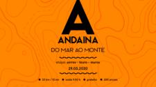 "ANDAINA ""DO MAR AO MONTE"""