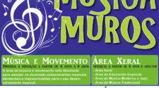 ANUNCIO | Aprobación das bases de selección dun/ha profesor/a de violín e dun/ha de canto para a escola de música de Muros, curso 2020/21