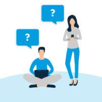 EMPREGO | Preguntas máis frecuentes das persoas demandantes sobre as medidas COVID-19