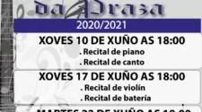 MÚSICA | Concertos de fin de curso da Escola de Música Municipal de Muros