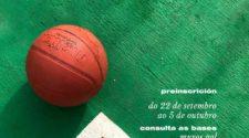 DEPORTES | Escolas deportivas municipais curso 2021/22