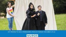 "TEATRO    Xoves 7 – A Panadaría – ""Elisa e Marcela""    Sábado 9 – La Quintana Teatro – ""O Premio"""